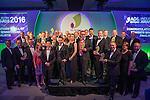 UK AD& Biogas Awards 2016