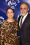 'An American in Paris' - Opening Night Arrivals