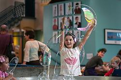 Santa Fe Children's Museum 08/03/2016