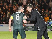 St Mirren v Celtic 030415