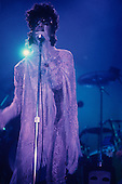 PRINCE Prince . March 1985 Nassau Coliseum, NY. Prince Rogers Nelson, Prince
