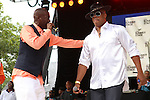 Summer Stage: Rock Steady Crew Celebrates 38th Year Anniversary Featuring Performances from Whodini and Big Daddy Kane at Central Park, NY