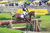 07-2016 GBR-Equi-Trek Bramham International Horse Trial