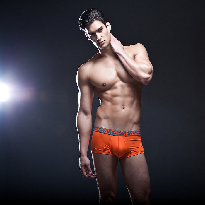 Fashion Work For MensUnderwearStore.com