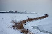 Afsluitdijk - Enclosure Dam