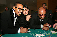Ludacris Foundation Gala, Washington, D.. 10/24/09