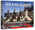 Rock and Roll Billboards / Sunset Strip