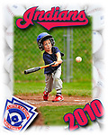 15 May 2010: Action Photos of the Burlington American Little League Indians at Calahan Park in Burlington, Vermont. Mandatory Credit: Ed Wolfstein Photo