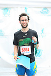 Joseph Brancale Finishes 2nd Among Women Runners at the 6th Annual T.E.A.L Walk/Run Held in Prospect Park Brooklyn New York