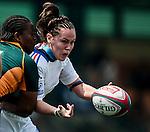 Hong Kong Women's Rugby Sevens 2013