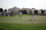Dubai Golf Irish Day 4