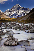 MacKenzie Country &amp; Mount Cook