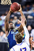 CAA Basketball Tournament - Finals