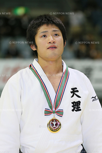 Joshiro Maruyama, <br /> NOVEMBER 9, 2013 - Judo : <br /> Kodokan Cup 2013 <br /> Men's -66kg <br /> at Chiba Port Arena, Chiba, Japan. <br /> (Photo by YUTAKA/AFLO SPORT)