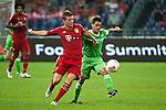 Audi Football Summit China 2012