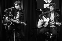 BALA CYNWYD, PA - OCTOBER 21 :  Catfish and the Bottlemen visit Radio 104.5 performance studio in Bala Cynwyd, Pa on October 21, 2016  photo credit  Star Shooter/MediaPunch