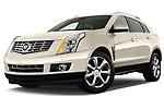 Cadillac SRX Premium SUV 2016