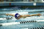 2016-2017 BYU Swimming vs Arizona State