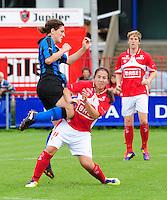 2011-09-10 Club Brugge Dames - Standard Femina