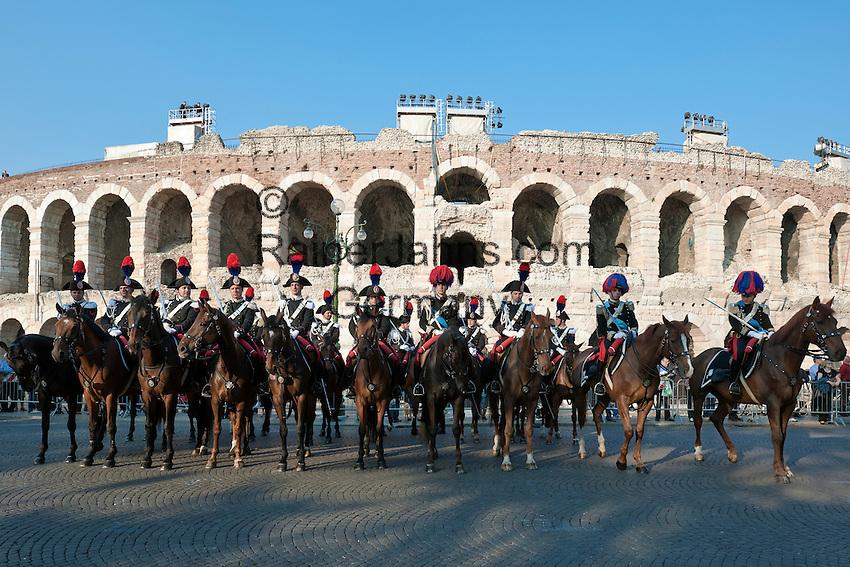 Italien venetien provinzhauptstadt verona carabinieri for Uniform verona