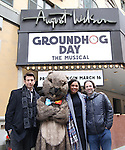 'Groundhog Day' - Box Office Opening