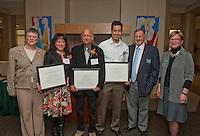20111020 Kroepsch-Maurice Award Event