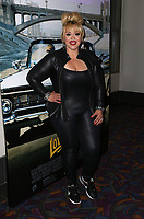 """LOS ANGELES, CA - May 9: Cece Valencia, At Premiere Of BH Tilt's """"Lowriders"""", At The Regal Cinemas L.A. LIVE In California on May 9, 2017. Credit: MediaPunch"""