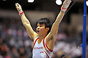 Yusuke Tanaka (JPN),.APRIL 7, 2012 - Artistic gymnastics : The 66nd All Japan Gymnastics Championship Individual All-Around , Men's Individual 1st day at 1st Yoyogi Gymnasium, Tokyo, Japan. (Photo by Jun Tsukida/AFLO SPORT) [0003]