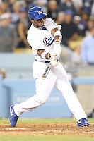 06/06/13 Atlanta Braves at Los Angeles Dodgers