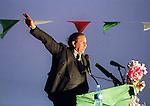 Algeria / 1999 Presidential Election