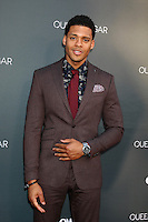 BURBANK, CA - AUGUST 29: Deric Augustine<br />at the Premiere Of OWN's &quot;Queen Sugar,&quot; Warner Brothers Studios, Burbank, CA 08-29-16Credit:  David Edwards/MediaPunch