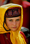 Tajiks of the Roof of the World