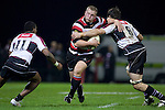 110817 ITM Cup - Counties Manukau v North Harbour