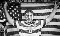 USMNT Feature Images