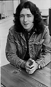 RORY GALLAGHER (1975)