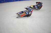 MOTORSPORT: HEERENVEEN: 01-04-2017, IJsstadion Thialf, WK IJsspeedway, ©foto Martin de Jong