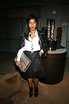 Hannah Bronfman Attends Stuart Weitzman & Gilt Launch Exclusive Digital Pop-up Shop to Celebrate the 20th Anniversary of the 5050 Boot at NeueHouse, NY