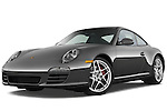 Porsche Carrera 4S Coupe 2009
