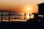 Seal Beach 11, California