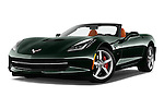 Chevrolet Corvette Stingray Convertible 2LT Convertible 2014