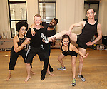 'Tink' - Open Rehearsal