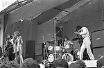 The WHO 1969  John Entwistle, Roger Daltrey, Keith Moon and Pete Townshend at  Isle Of Wight Festival