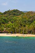 Majahuitas Resort, Beach, Puerto Vallarta, Jalisco, Mexico
