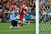 2017 Football Friendly Sydney FC v Liverpool May 24th