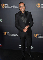 BEVERLY HILLS, CA. October 28, 2016: Ben Smith at the 2016 AMD British Academy Britannia Awards at the Beverly Hilton Hotel.<br /> Picture: Paul Smith/Featureflash/SilverHub 0208 004 5359/ 07711 972644 Editors@silverhubmedia.com