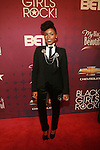 Honoree Janelle Monae Attends BLACK GIRLS ROCK! 2012 Held at The Loews Paradise Theater in the Bronx, NY  10/13/12