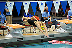 26 MAR 2011:  Elizabeth Horvat of Emory competes in the 1650 yard freestyle during the Division III Men's and Women's Swimming and Diving Championship held at Allan Jones Aquatic Center in Knoxville, TN.  Horvat finished second with a time of 16:44.39  David Weinhold/NCAA Photos