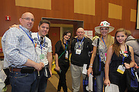John Weiss (USA), Nei Guimaraes (Brazil), Isa Klein (Brazil), Andrew Hans (USA), Aline Guimaraes (Brazil), Lorena Guimaraes (Brazil)
