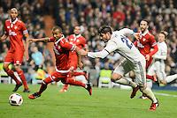 REAL MADRID v SEVILLA FC. Copa del Rey 2016-2017.