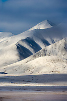 Endicott mountains of the Brooks range, arctic, Alaska.